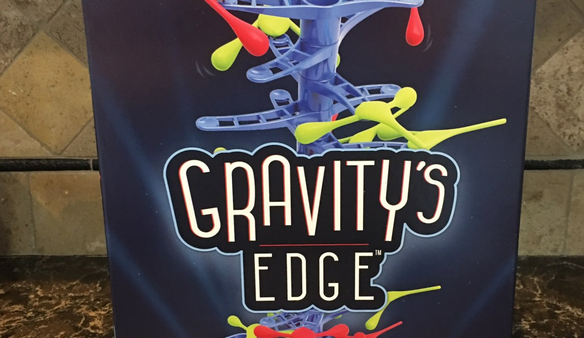 Can You Beat Gravity?