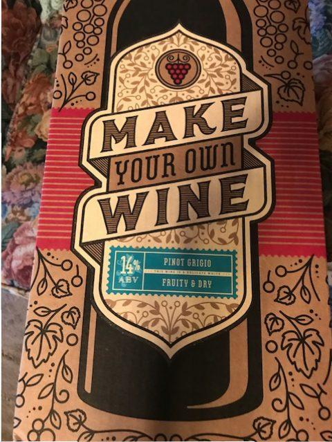 Fresh Wine Every Time