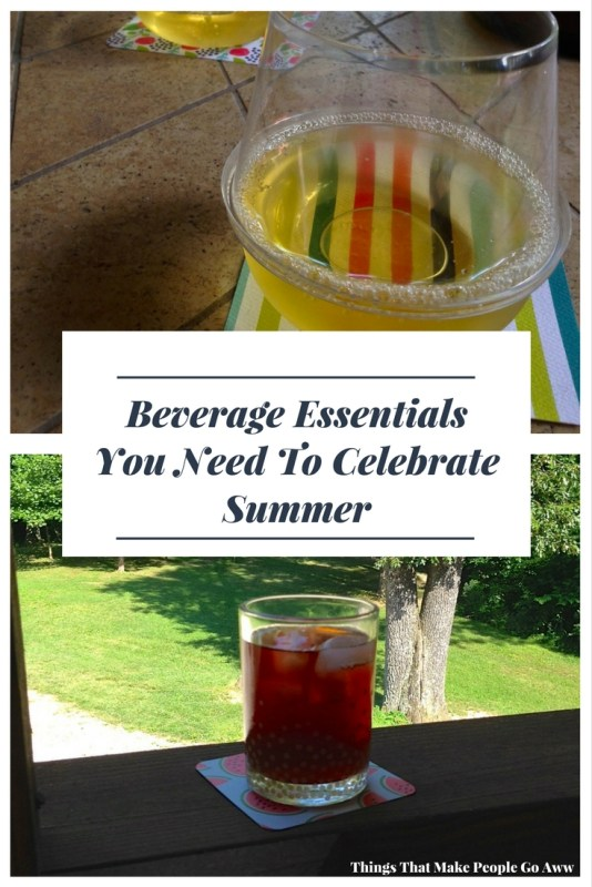 Beverage Essentials You Need To Celebrate Summer-Freckles Paper Party Coasters-Füde Stackable Recyclable Wine Tumbler