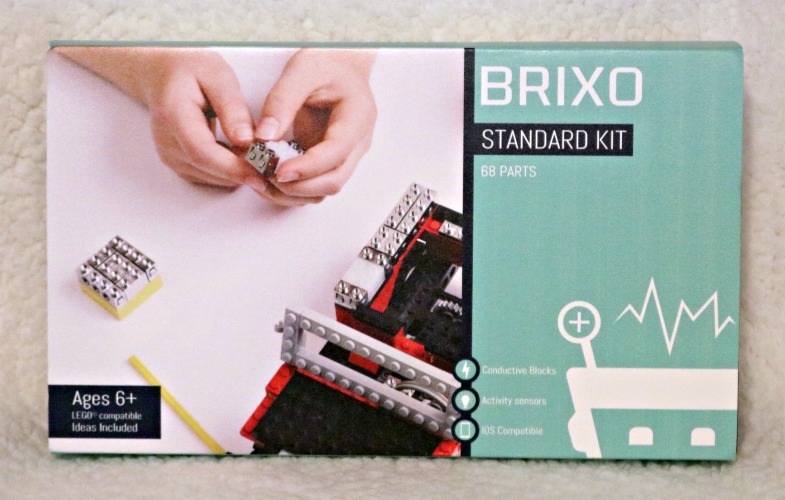 Brixo Bricks Inspire Your Creativity