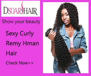 Brazilian Curly Weave