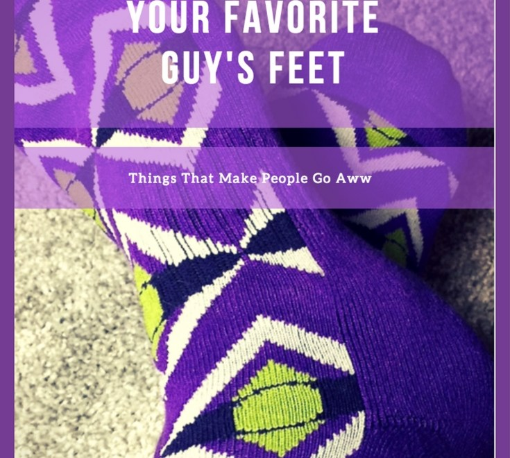 Style & Comfort For Your Favorite Guy's Feet-Prince+Pete Men's Socks