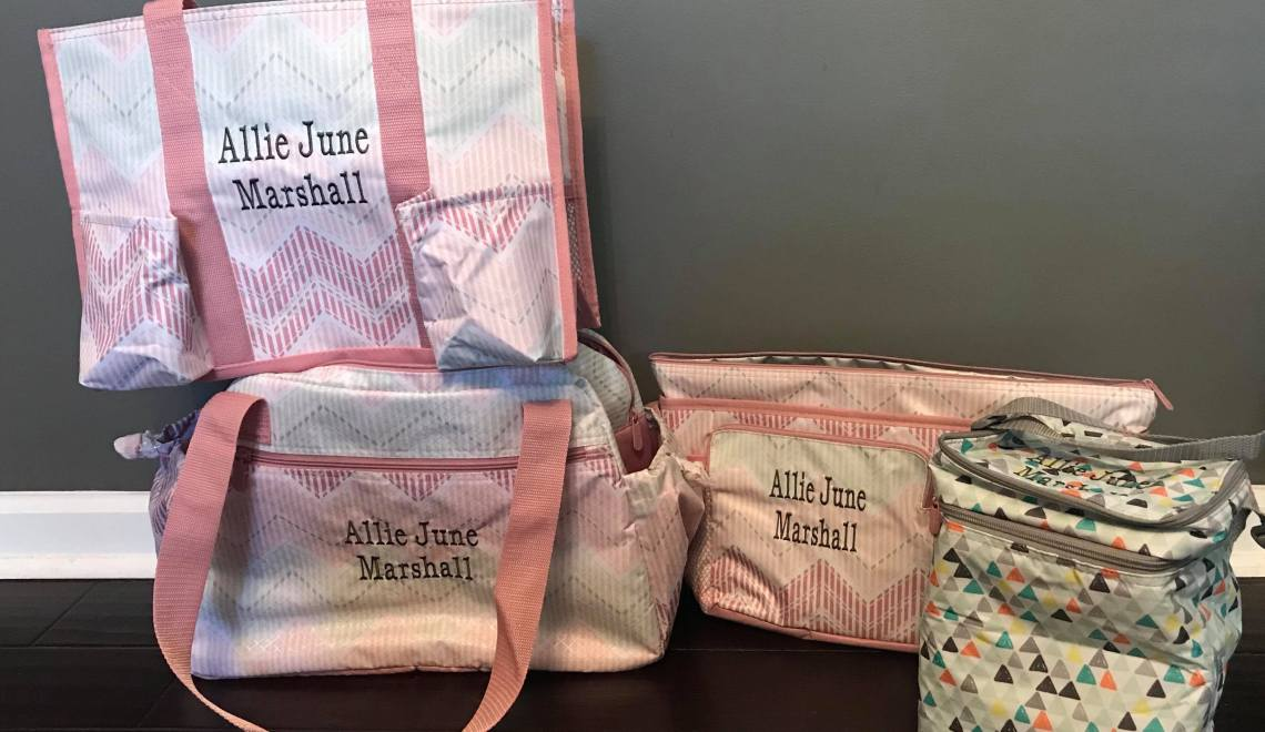 The Perfect Bags For Raising A Baby!