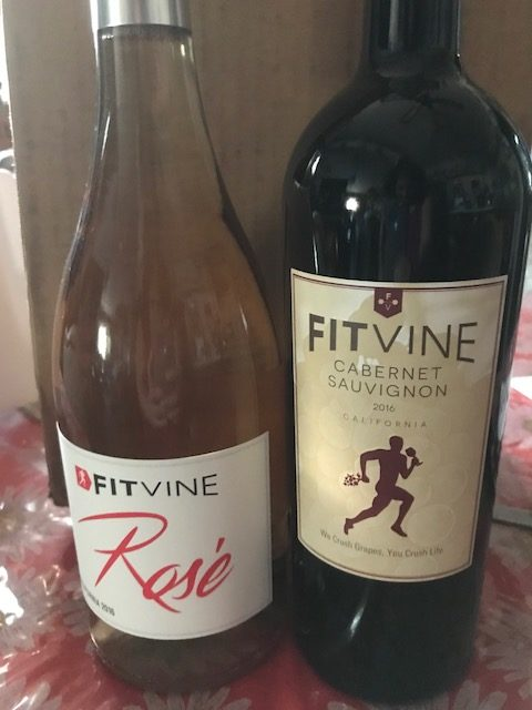 Fitvine Wine For The Calorie Conscience Things That Make People Go