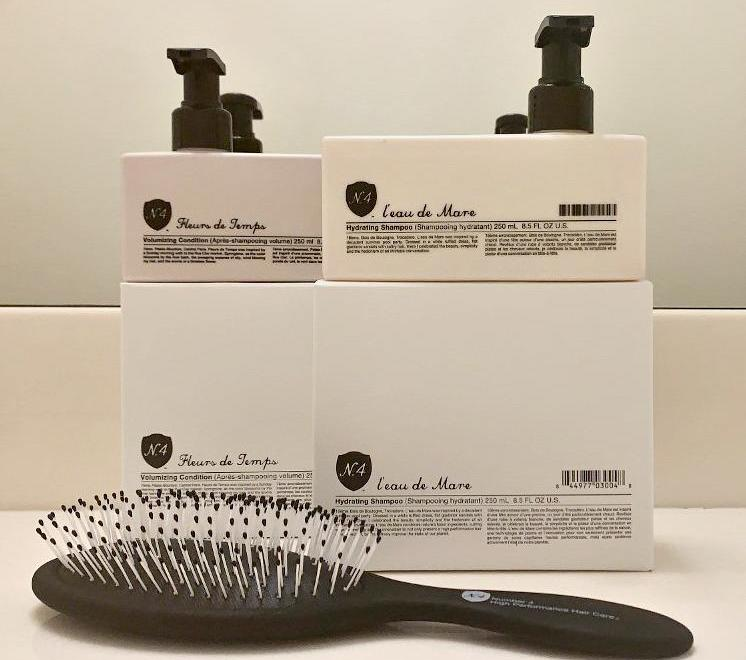 Quality Hair Care Makes All The Difference!