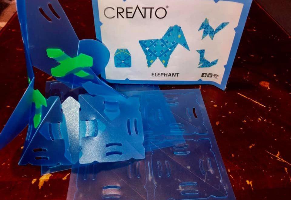 Creatto Fun Building Kits