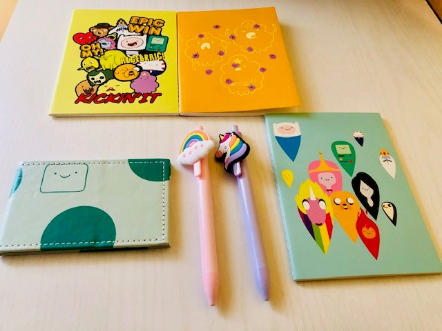 Make Back To School Shopping Fun With MINISO