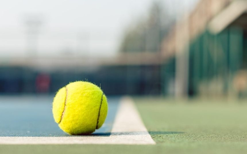 Games You Can Play on a Tennis Court (Besides Tennis)