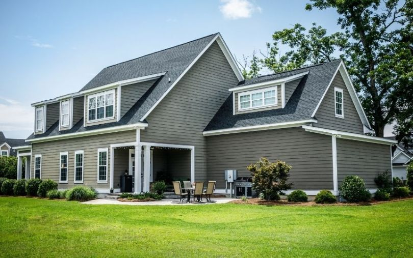 How Does Your Roof Affect Curb Appeal?