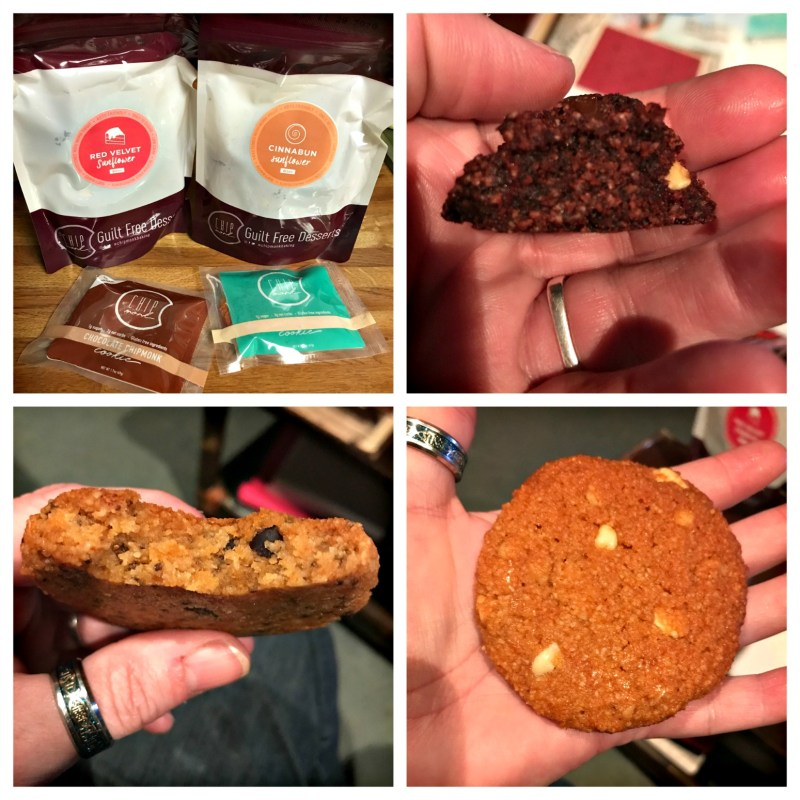 Yummy Keto Bites And Cookies