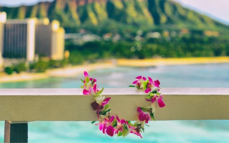 The History and Tradition of the Hawaiian Lei