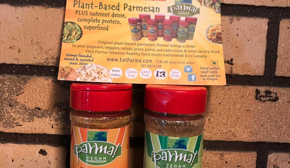 Delicious Plant-Based Seasonings