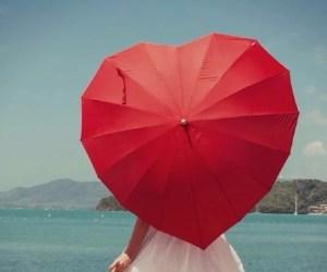 Heart Umbrella1