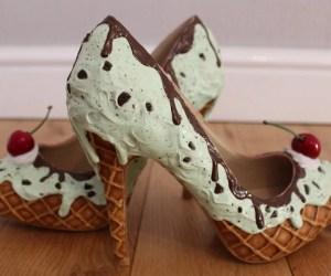 ice-cream heels