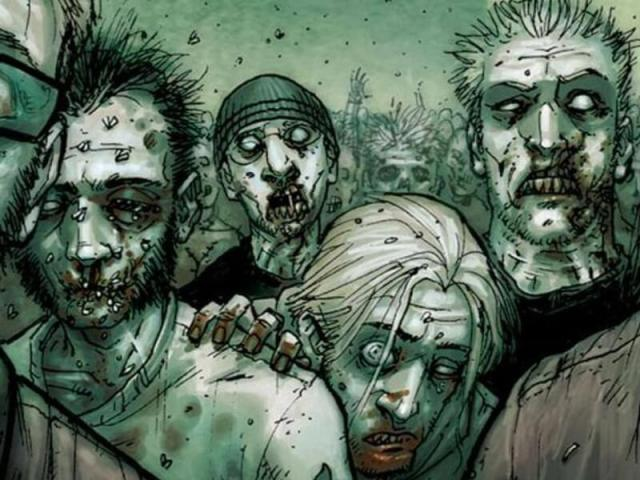 Zombie Apocalypse Survival Essentials