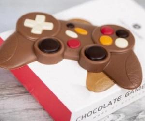 Chocolate Xbox controller
