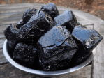 Chocolate Lumps of Coal