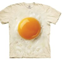The Fried Egg T-Shirt