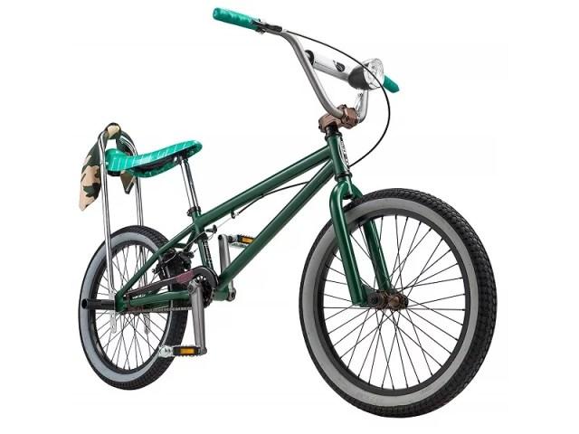 Stranger Things Lucas Replica Bike