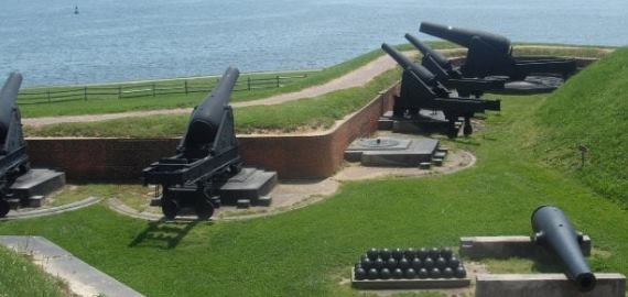 Maryland Fort McHenry