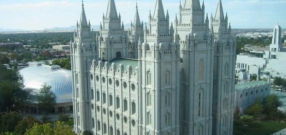 Utah Temple Square