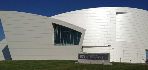 University Museum of the north Alaska