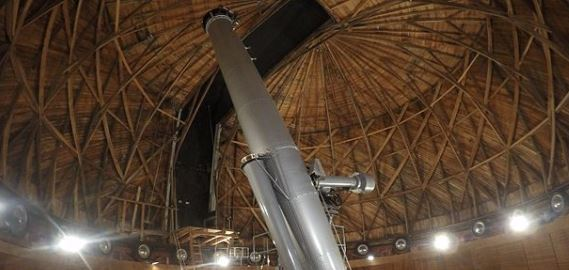 Arizona Lowell Observatory