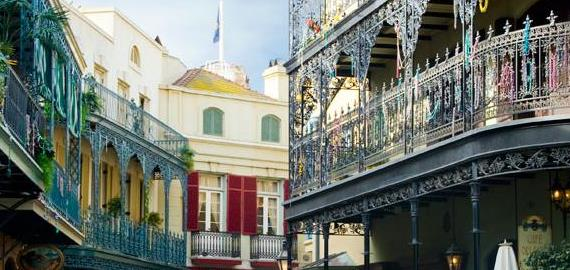 Louisiana top 10 things to do things to do for Best things to do in french quarter