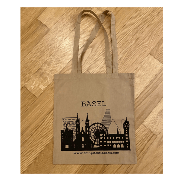 The Basel Bag