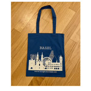 The Basel Bag