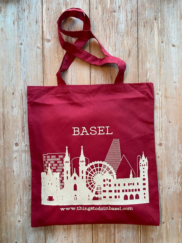Things to do in Basel, The Basel Tote