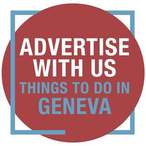 Advertise with Things to in Geneva