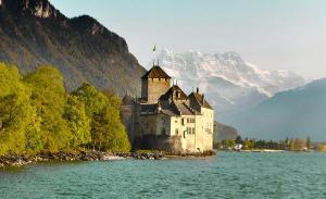 BEST DAYS OUT FROM GENEVA – MARCH 2019