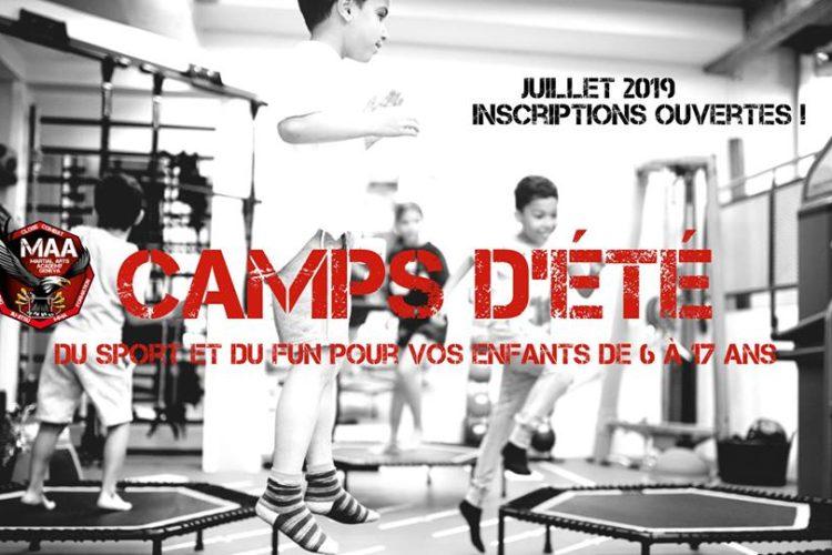 Best summer camps for children in Geneva