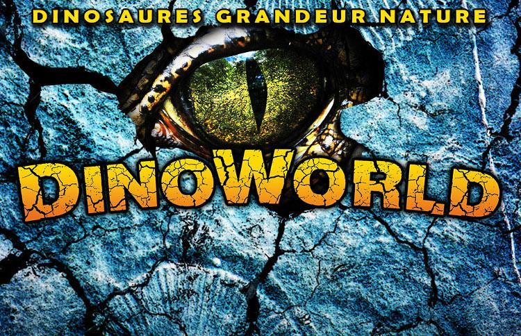 Dinoworld versoix