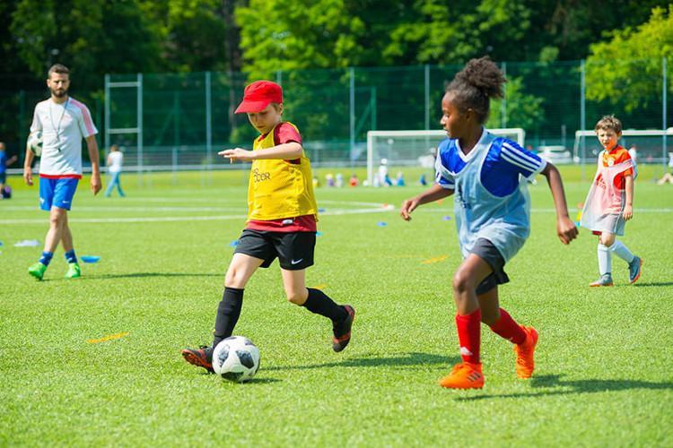 best children's summer camps in geneva may 2019