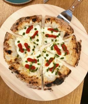 kytaly pizza Geneva