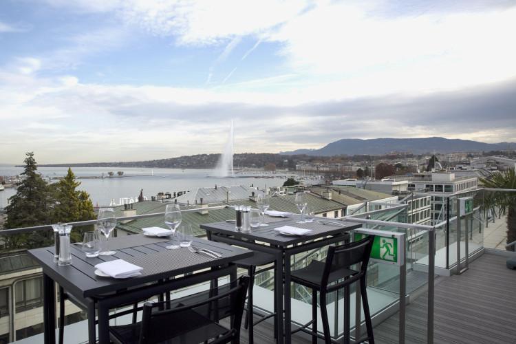 best rooftop bars in geneva 2019