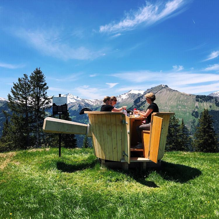 best swiss things to do