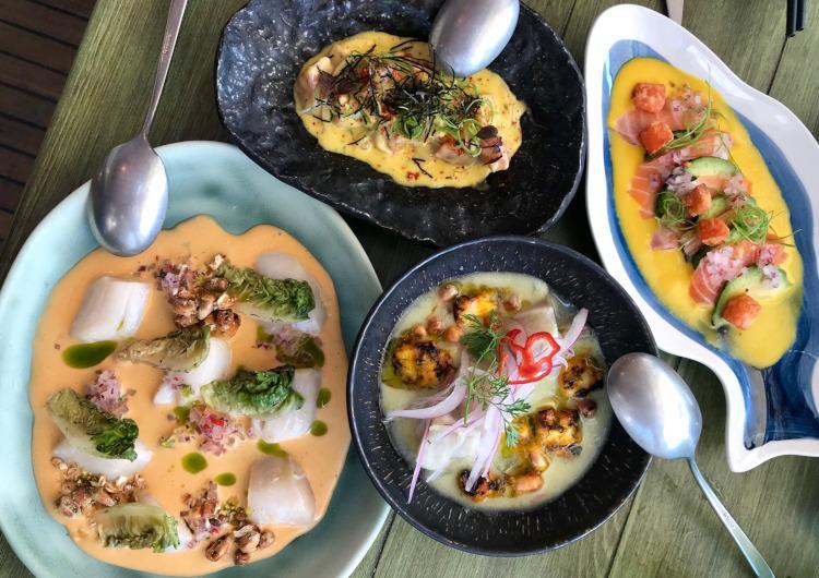 Yakumanka Peruvian restaurant Geneva
