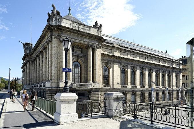 Geneva on a budget