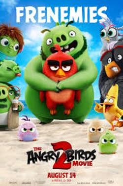 Angry Birds 2 Geneva