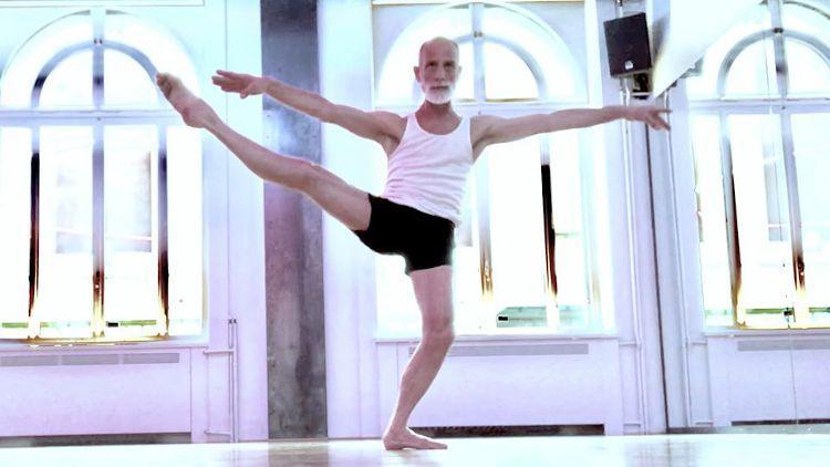adult ballet class Geneva