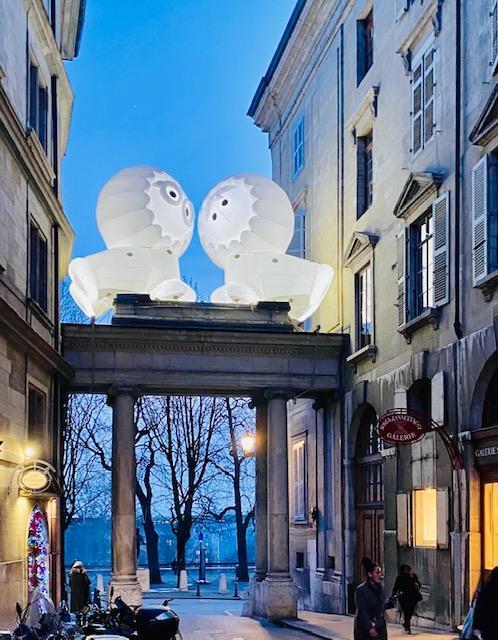 Geneva Lux Festival 2020