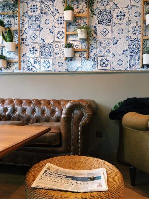 Mama & Zita Restaurant Nations Geneva