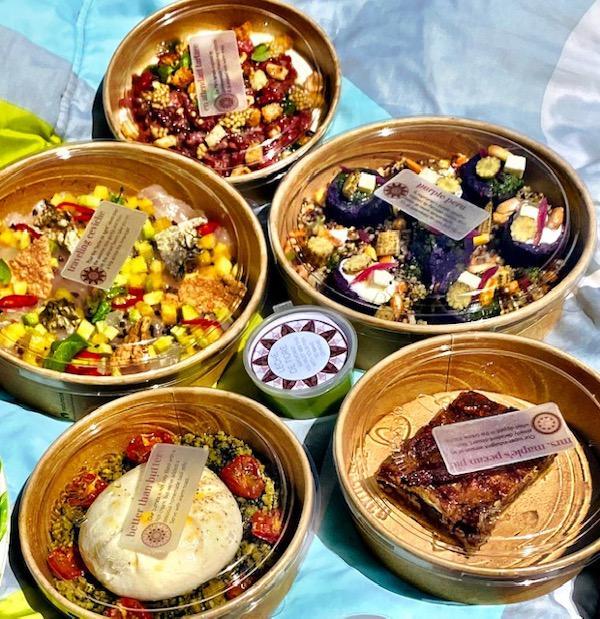 gourmet picnics in geneva