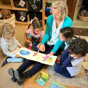 tips for choosing the right nursery school