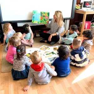 Geneva nursery school