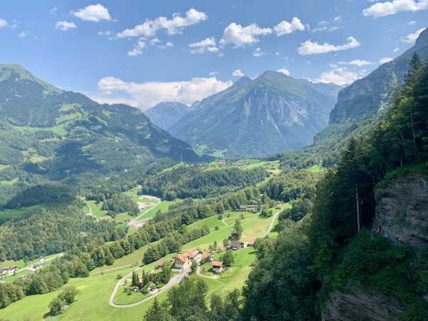 SWISS MOUNTAIN HOLIDAYS
