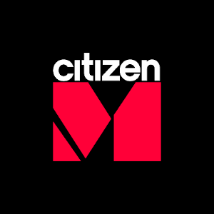 CitizenM hotel Geneva